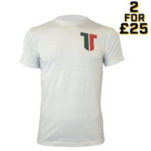 2-for-25 'T' Logo T-Shirt