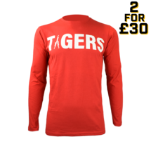 2-for-30 Lineout L/S T-Shirt