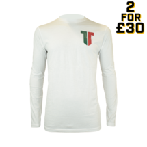 2-for-30 T Logo L/S T-Shirt