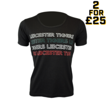 2-for-25 Text T-Shirt