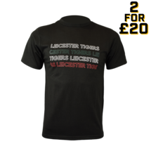 2-for-20 Text T-Shirt