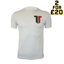 2-for-20 'T' Logo T-Shirt