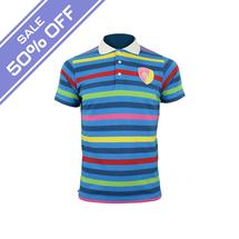 Blue Colour Shirt Junior