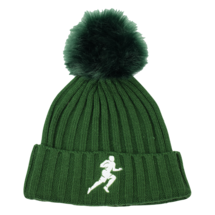 Crumbie Bobble Hat Ladies