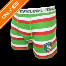 Retro Colour Boxers