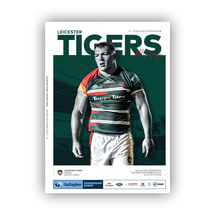 vs Exeter Chiefs Programme